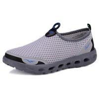 Jual Sepatu Slip On Sport Pria Murah Kuat Ringan Dry Comfort (import) Murah