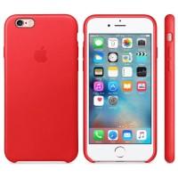 Jual Premium Leather iPhone 6/6S Case Murah
