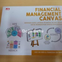 Financial Management Canvas oleh Kho Sin Hien,fransiska Ida Mariani