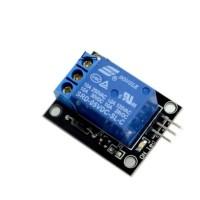 Relai 1ch 1 Channel Relay Module Board Shield PIC AVR DSP ARM Arduino