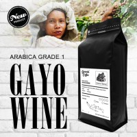 Jual ARABICA SINGLE ORIGIN GRADE 1 / GAYO WINE Murah