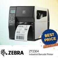 Printer Barcode Industri Zebra ZT230 / ZT 230 / ZT2304 / ZT 2304