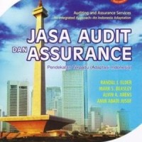 Jasa Audit & Assurance 1 Adaptasi - Elder