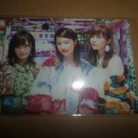 Photo Yamamoto Sayaka Shimazaki Haruka Sashihara Rino AKB48 HKT48