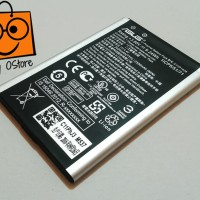 Jual Baterai ASUS Zenfone 2 Laser ZE500KL / Z00ED 5 Inchi Original 100% Murah