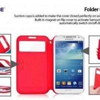 Capdase Folder Case Sider Id Baco Samsung Galaxy Mega 6.3 FCSGMG63-SA2