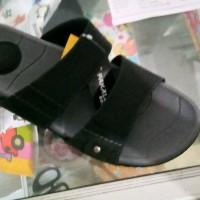 harga Sandal Pakalolo N2105 Black Size(38-44) Tokopedia.com