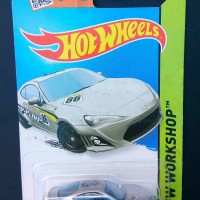 scion frs - HOT WHEELS HOTWHEELS HOTWHELS