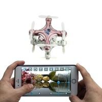Jual Drone Kecil Mini Cheerson CX 10W Wifi Camera Kamera Kontrol Smartphone Murah