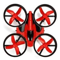 Jual Mini Drone Pesawat Kecil Empat Baling NIHUI NH Quad Copter Murah Bagus Murah