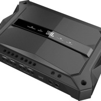 JBL GTR-104 Power 4ch with Bluetooth System JBL Amplifier 4 channel