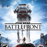 Jual Kaset PS4 Star Wars Battlefront Murah