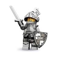 Lego Minifigures Series 9- Heroic Knight