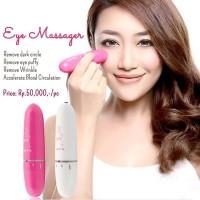 Eye massager pijat mata wajah mini face massager