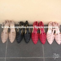 Jual Tamara Doff Jelly Shoes Bara Bara Murah