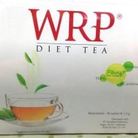 WRP Diet Tea 30 sachet