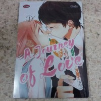 Komik A Journey of Love