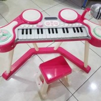 [@kidschoicerent] Sewa ELC PIANO - ELC Keyboard - sewa mainan anak