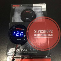 Harga voltmeter koso model i   antitipu.com