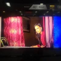 SONY LED TV KLV-40R352C 40 INCH