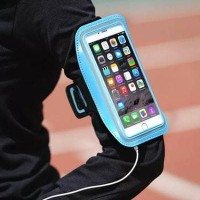 "Arm band sport for smartphone 5.5"" arm bag"