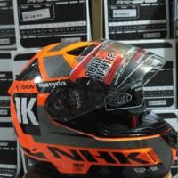 harga Helm Nhk Gp-1000 Ultra Se X-vision Tokopedia.com