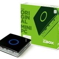 ZOTAC MiniPC Zbox MI531 i3 6100T (HDD 500GB/RAM 2GB DDR3)