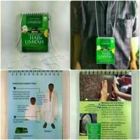 Panduan Praktis Haji Dan Umroh - Umrah