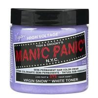 Jual Manic Panic - Virgin Snow White Toner Murah