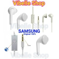 Headset EarPhone HandsFree Samsung Original 100% J S Note 1 2 3 4 5 7