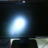Jual Lcd 18.5 wide screen, merk HP n Lenovo Murah