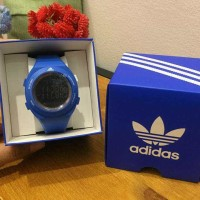 JAM TANGAN ADIDAS AUTHENTIC MURAH / SALE ADIDAS DIGITAL WATCH ORIGINAL