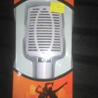 mic vocal HP aplikasi smule jernih