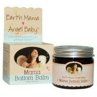 Earth Mama Angel Baby Mama Bottom Balm 60ml