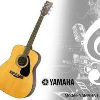 YAMAHA GITAR KLASIK F310 / GUITAR CLASIC F 310