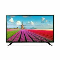 LG Led TV 43LJ500T 43inch Digital Tuner Garansi Resmi Harga Promo