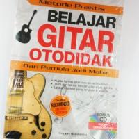 Metode Praktis Belajar Gitar Otodidak Dari Pemula Jadi Mahir