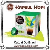 Jual Catuai do Brasil Kapsul Kopi Nescafe Dolce Gusto Import Coffee Capsule Murah