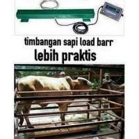 Jual Timbangan hewan digital dan portable plus printer  Murah