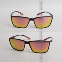 Kacamata Porsche Design Eyewear P'8000 Frame P8000 SUNGLASSES Fire 2