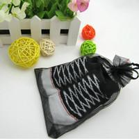 Cuci Gudang Kaos Kaki Gambar Sepatu Dengan Pembungkus - Acg105 Spesial