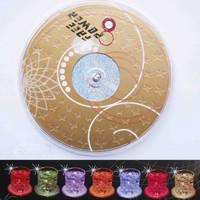 Dijual Tatakan Gelas Lampu Led Warna Warni Hkn072 Terbatas