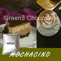 MOCHACINO Powder Drink / Bubuk Minuman Rasa