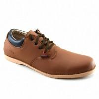 Jual Redknot Revo Shoes - Tan  Murah