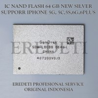 IC NAND FLASH 64GB NEW SUPPORT IPHONE 5G.5C.5S.6G.6PLUS KD-001068