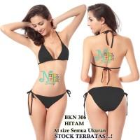 Jual Bikini Import Sexy Big Size XL-3XL BKN306 Murah Murah