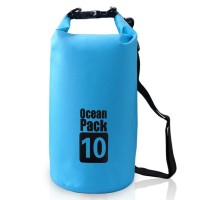Dry Bag Travel Bag Drybag 10L PVC Anti Air Waterproof
