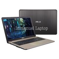Asus X541UJ Corei3 - 6006U New Gaming - Nvidia GT930MX 2GB/4GB/1TB