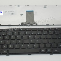 Keyboard Laptop Lenovo IdeaPad G40 G40-30 G40-45 G40-75 G40-70 Black