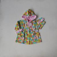 Jual Baju Anak Murah   Jaket Bayi Branded Mi Angel Buah Ceri Hijau